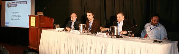 Panel sobre el impacto del Big Data en los medios de comunicación