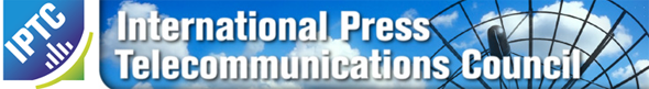 IPTC: International Press Telecommunications Council